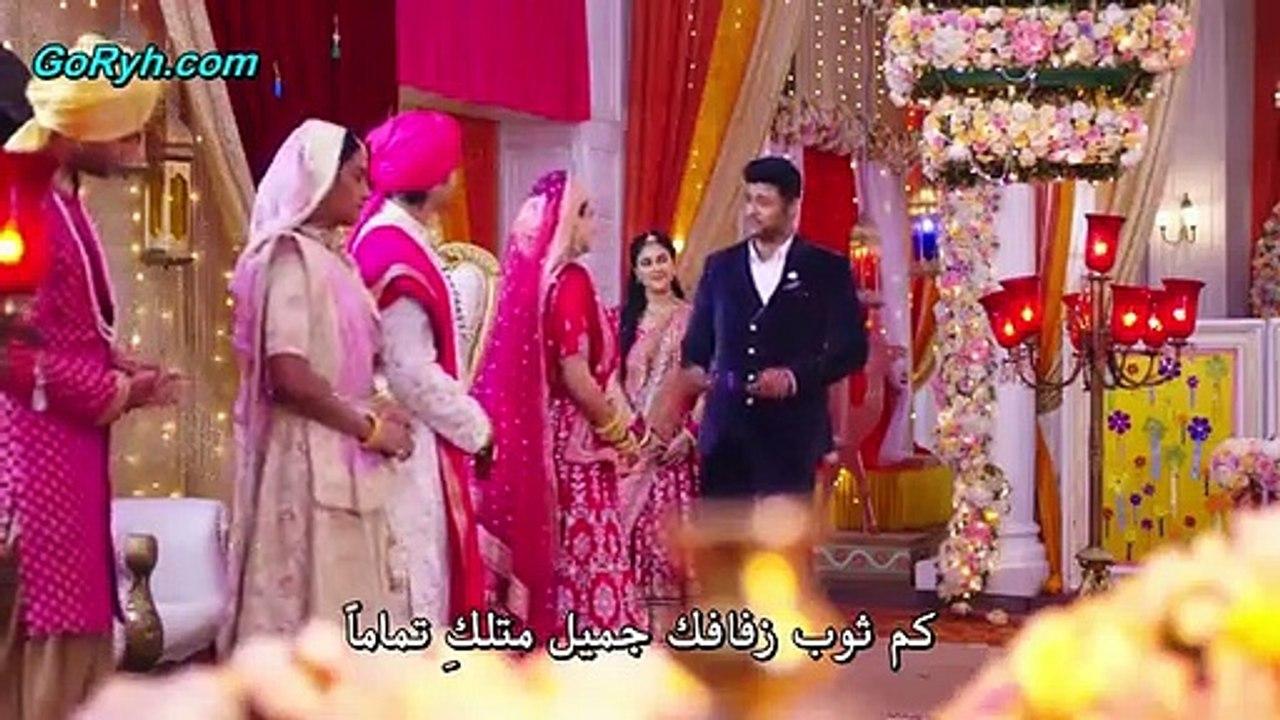 مسلسل زواج مبارك الحلقة 2 مترجمة