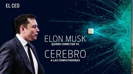 Neuralink de Elon Musk busca integrar neurotecnología en el cerebro humano mediante un microchip