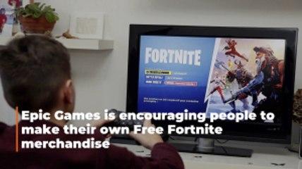 The Free Fortnite Trend
