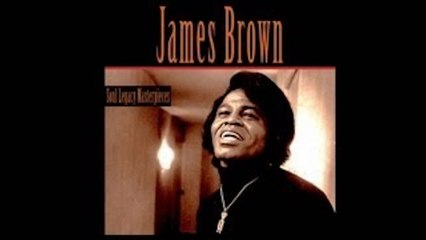 James Brown - Can't Be The Same [1959]