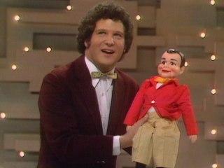 Albert Brooks - Ventriloquist