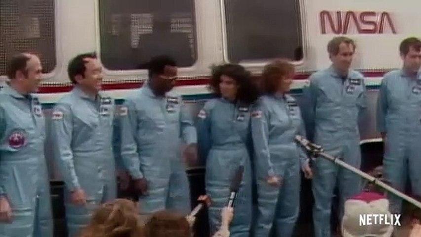 Challenger The Final Flight Trailer