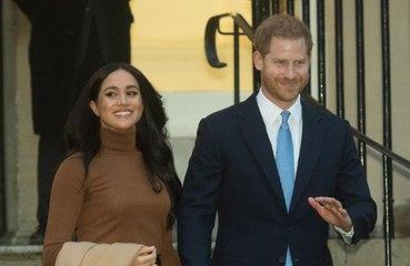 Prens Harry ve Meghan Markle Netflix ile çalışacak