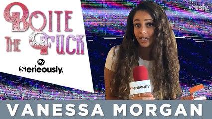 RIVERDALE : Vanessa Morgan commente les théories de fans !