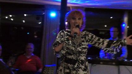"""""""Showcase Night"""" mit SARAH LAUX  auf der MS Joy am 22.08.2020"""