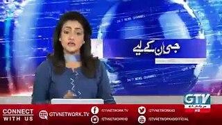 ڈپٹی کمشنر اسلام آباد حمزہ شفقات کے مزاح کو نجی چینل نے بدحواسی قرار دیدیا