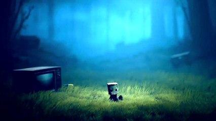 Little Nightmares II (Gameplay Trailer)