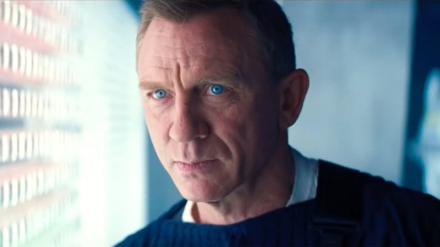 No Time to Die with Daniel Craig - Official Trailer 2
