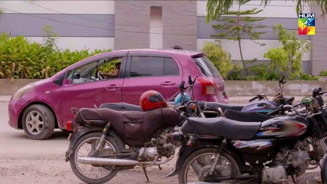Tera Ghum Aur Hum Episode 20 HUM TV Drama 3 September 2020