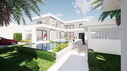 Residense Diamond House