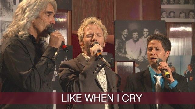 Marshall Hall - When I Cry