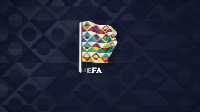 Les buts de Iles Féroé-Malte - Foot - Ligue des nations