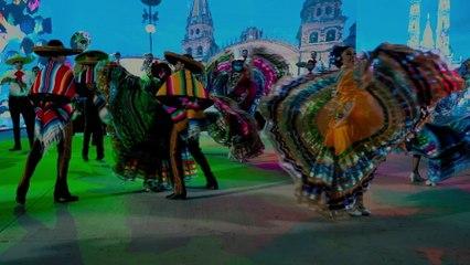 Banda Carnaval - Guadalajara