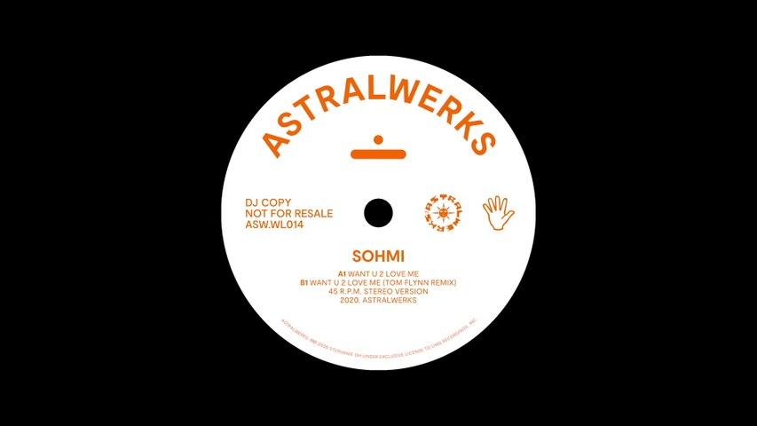 SOHMI - Want U 2 Love Me