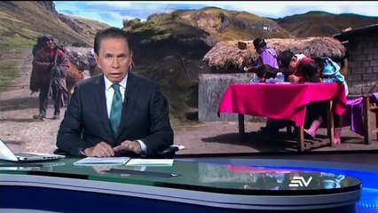 Televistazo 19h00 03-09-2020