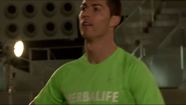 Why Does Cristiano Ronaldo Choose To Work With Herbalife - Cristiano Ronaldo CR7 USA Herbalife