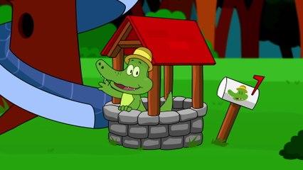 Arne Alligator & Freunde - Da kommt Arne Alligator