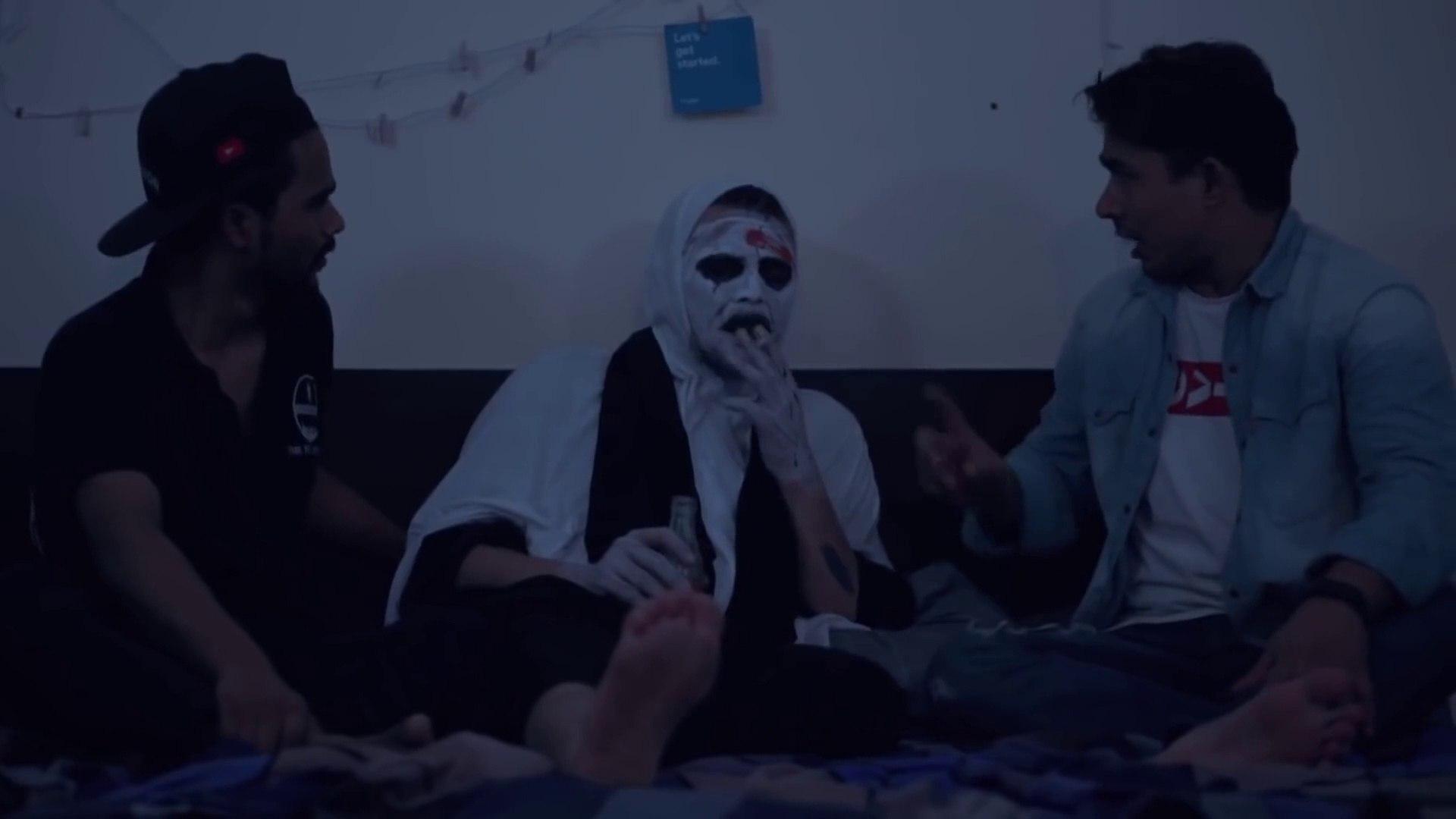 Round 2 hell new video Bhutiya Ghar Nazim videos funny videos comedy videos