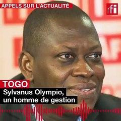 Prof. Kako Nubukpo: Le Président Sylvanus Olympio est un homme de gestion