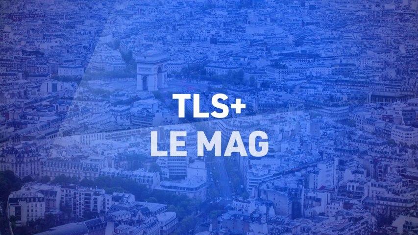 TLS + Le Mag Tchad afds