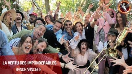LA VERTU DES IMPONDERABLES - Bande Annonce