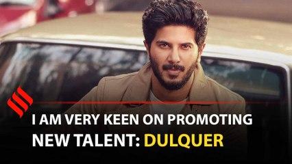 Maniyarayile Ashokan reminded me of my first film Second Show: Dulquer Salmaan