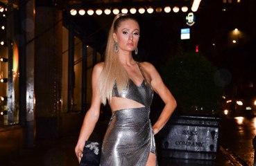 Paris Hilton vuole tornare a fare la cantante