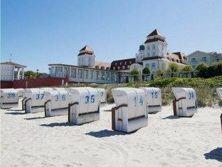 Tagestouristen dürfen wieder nach Mecklenburg-Vorpommern