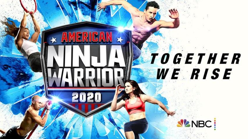 American Ninja Warrior Season 12 Premiere