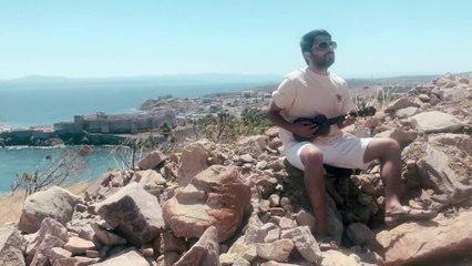 Zeyn'el - Yüce Dağ Başında