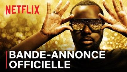 GIMS Bande-annonce (2020) Netflix