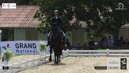 GN2020 | DR_03_Vierzon | Pro Elite Grand Prix - Grand National | Fanny LERPINIERE | VIENA SPP