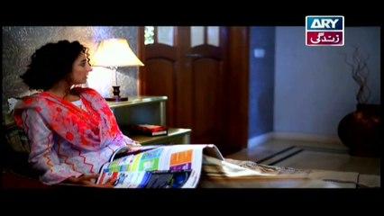 Koi Nahi Apna | Fahad Mustafa & Sarwat Gilani | Episode 20 | ARY Zindagi Drama