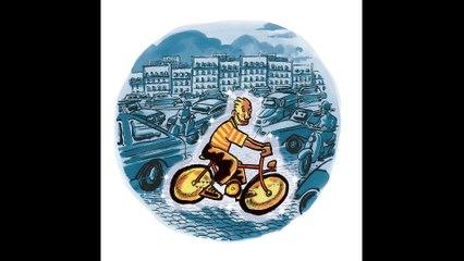 Vélosophie #15 Crevaison