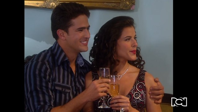 Capítulo 54   Bella anuncia su compromiso con Andrés