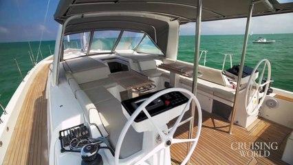 Virtual Q&A: Beneteau Oceanis Yacht 54