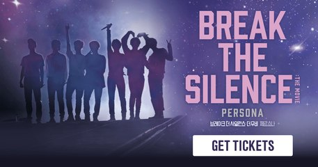 Break The Silence The Movie 09/24/2020