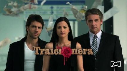 La Traicionera | Capítulo 56 | Esteban escucha una grabación entre Gracia y Renata
