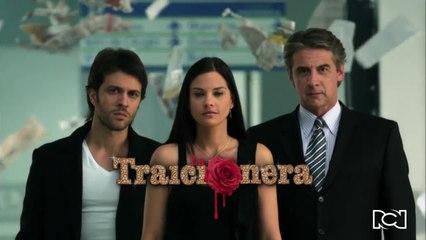 La Traicionera | Capítulo 40 | Esteban y Renata logran estar juntos
