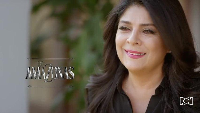 Capítulo 38 | Lisete Quiroz le hace un escándalo a Diana Santos