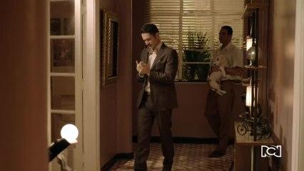 Capítulo 10 de diciembre - Alberto logra reencontrarse con Celia | Celia