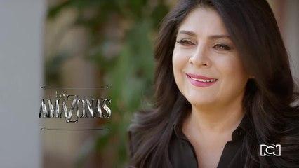 Capítulo 29 | Loreto le cuenta a Alejandro que Diana Luna está viva