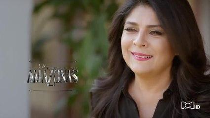 Capítulo 26 | Loreto persigue a Inés cuando va a visitar a Diana Luna