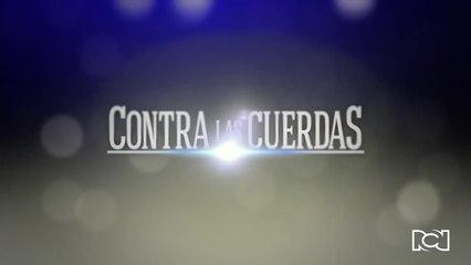 Contra Las Cuerdas | Capítulo 4 | Rafael y el Puma se encuentran