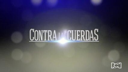 Contra Las Cuerdas | Capítulo 3 | El Puma le incumple la cita a Helena