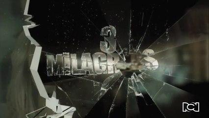 Tres Milagros   Capítulo 45   Un grupo de reclusas atacan a Nikita y la hieren
