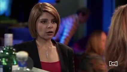 Capítulo 2 de agosto - Sara quiere conocer a Silvia   ¿Quién mató a Patricia Soler?