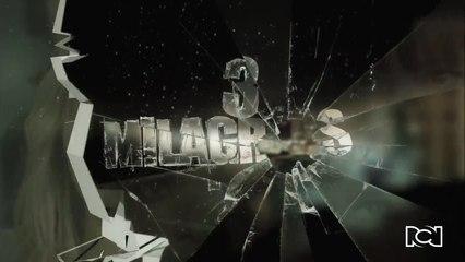 Tres Milagros   Capítulo 47   Milú va a la cárcel y Visitación le cuenta todo sobre las Milagros