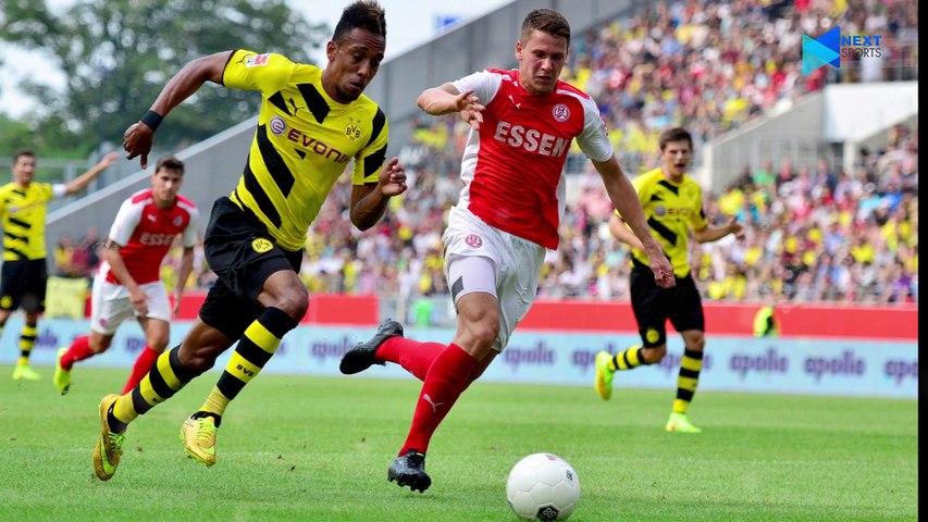 Top 5 cầu thủ chạy nhanh nhất lịch sử Bundesliga - NEXT SPORTS