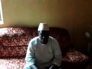 Attaque des mosquées à Kankan: l'imam Nanfo appelle à punir les auteurs...